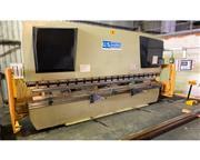 U.S. INDUSTRIAL 13' x 200 Ton 2-Axis CNC Press Brake w/Mechanical Crown