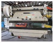 Cincinnati 135 Ton x 10' Two Speed Mechanical Press Brake