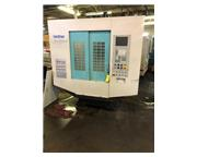 BROTHER TC-S2A-0 CNC DRILLING & TAPPING CENTER