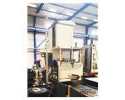 Fermat WF-13R CNC Floor Type Horizontal Boring Mill - Ram Type