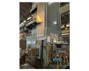 "Mitsubishi 7"" CNC Floor type Horizontal Boring Mill with Ram"
