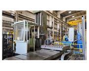 "TOS WHN13 5.12"" CNC Horizontal Boring Mill"