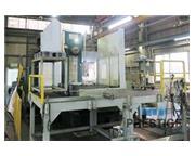 "Kuraki KBT11W.A 4.33"" CNC Table Type Boring Mill"