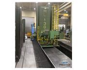 Parpas ML130 CNC Ram Type Travelling Column CNC Horizontal Boring Mill