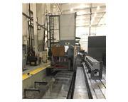 FPT AREA Universal Floor Type Horizontal Milling and Boring Machine
