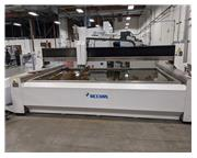 ACCURL MAX-WJ-3520 5-AXIS WATERJET