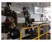 Hyrdomat Epic R/T V12 Rotary Transfer Machine