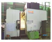 MAZAK Vortex 1060V/8S 5-Axis CNC Machining Center