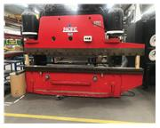150 Ton Pacific Hydraulic Press Brake