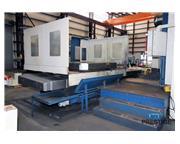 HNK HB-150 CNC Table Type Horizontal Boring Mill