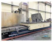 """HNK HB-130CX 5.12"""" Combination CNC Table Type Horizontal Boring Mill"""