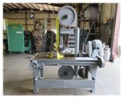 Marvel No. 8 Vertical Band Saw