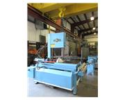 DoAll TF-2021M Vertical Band Saw