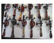 Hand Drill -Storage in Handle