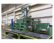 """6"""" Giddings & Lewis Model G60-T CNC Table Type Horizontal Boring Mill, Hard Ways,"""