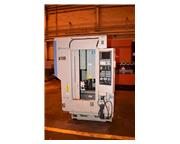 Hardinge Bridgeport GX-300 4-Axis CNC Drilling & Tapping Center, with Rotary Tables, F