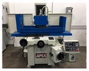"""12 x 24 - KENT (APEX) KGS-63AHD 3-Axis Automatic Hydraulic Surface Grinder, 12"""" x 24&"""
