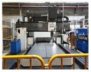 Okuma MCR-B III 30/50 (5-Axis) CNC Double Column Machining Center, 20,000 RPM, HSK 63 Tape