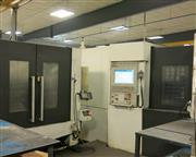 "Mori Seiki NH-6300DCG II CNC Horizontal Machining Center, 24.8""x24.8"" Pallets, 1"