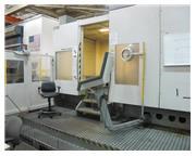 "DMG Mori -  DMC200U 5-Axis Gantry Style 5-Axis UMC w/2 Pallets, Travel:X- 70.87"", Y-7"