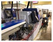 Star SR20J - type N CNC Swiss Type Automatic Lathe, New 2017