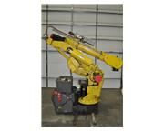 FANUC S 420iF 6 AXIS ROBOT