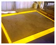 50,000 lb LOADMASTER PLATFORM SCALE
