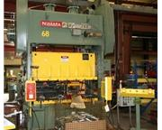 260 Ton Niagara SSDC Press