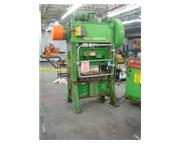 60 Ton Niagara SSDC Press