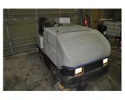 """55"""" WIDE AMERICAN LINCOLN SWEEPER SCRUBBER"""