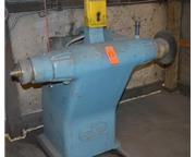 ROME DOUBLE END GRINDER / POLISHER