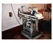"""8"""" x 18"""" Churchill Hydraulic Surface Grinder"""