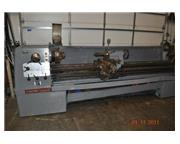 """17"""" X 120"""" CLAUSING COLCHESTER ENGINE LATHE"""