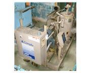 400 HP LEROI ROTARY SCREW AIR COMPRESSOR