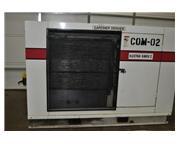 75 HP GARDNER DENVER ELECTRA SAVER II ROTARY SCREW AIR COMPRESSOR