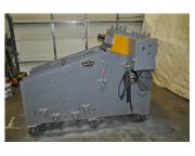 """5000 LB x 18"""" x .187 COOPER WEYMOUTH PETERSON COIL CRADLE STRAIGHTENER"""