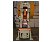 75 Ton Minster OBI Press
