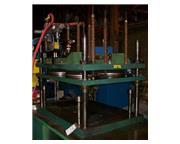 80 Ton Airam Cut-Off Press