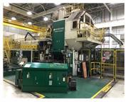 2000 Ton Sumitomo Hot Forging Press line