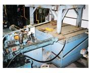 15,000 lb Hydroelectric Die Cart