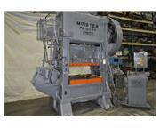 100 Ton Minster P2-100 Minster SSDC