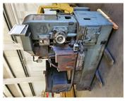 BLANCHARD VERTICAL ROTARY SURFACE GRINDER