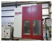 NILES KAPP ZP-12 CNC Gear Profile Grinding Machine