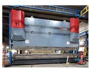 Dener Elite XL 1000-60 1000 Ton x 20' 8-Axis CNC Press Brake