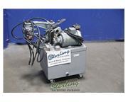 Tracer unit for a lathe, True Trace #TrueTrace 106605, hydraulic power unit, #A5717