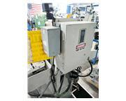 "Hammond #WD-10C, 10"" carbide tool grinder, (2)worklights, coolant pump/tank, forward/"
