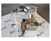 "Deckel #SO, 1/32""-11/16"" single lip tool & cutter grinder end mill, 3400 RPM, #A"