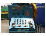 "25 Ton, Bliss #13, 3/4"" str, 10.5"" SH, 220-660 SPM, liss 46HL clutch & motor, #A"