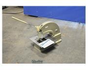 4 Ton, DiAcro #2, hand punch press, serial #1-1284, #A3703