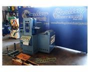 Ferrera Ferrara #5-8/2250-REV, 4-HI/2-HI, 4 rolls, finishing polish rolling mill w/ toolin